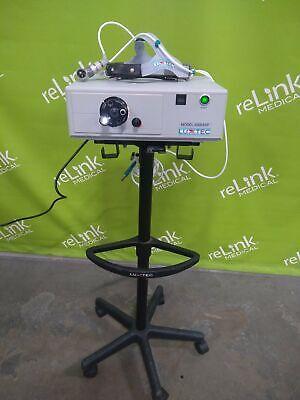 Luxtec Xenon 9300 Light Source