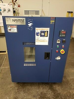 Hastest Environmental Chamber Hot-500yucf Hot Box 260c