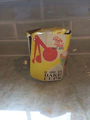 Vintage Betty Brite Bake Cups](Betty Brite)