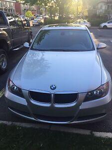 BMW323I 2007