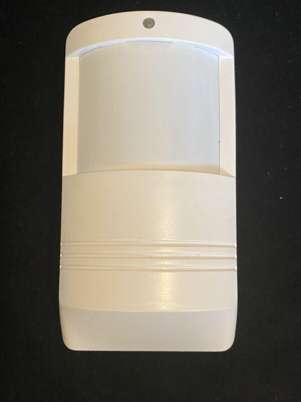 2 NAPCO Gemini (GEM-PIR) Wireless Motion Sensors (White). New, Old Stock.