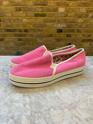 Kate spade x Keds Shoes UK6 BNWOT