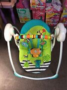 Baby Swing  Harmony Midway Point Sorell Area Preview