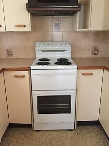 Westing house Electric oven$100 Condell Park Bankstown Area Preview
