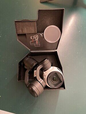 DJI Inspire 1 Zenmuse X3 Gimbal and Camera Unit With Extra ND Filter