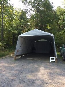 StorGuard Garage by King Canopy
