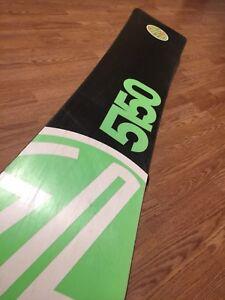 5150 Snowboard