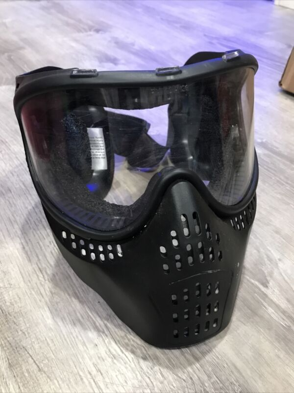 JT Tactical Air Soft Goggle / Mask Great Condition!