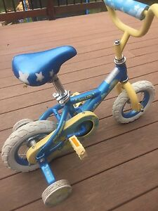 """Avigo moonbeam""kids bike"