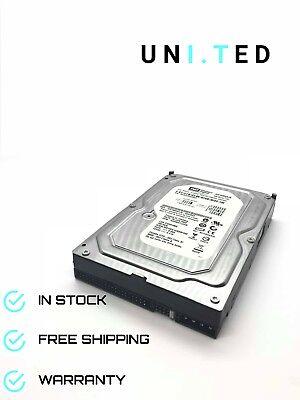 Western Digital 160GB PATA Desktop Hard Drive HD 3.5