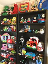 Massive toy garage sale Thursday 5th to Saturday 7th Rothwell Redcliffe Area Preview