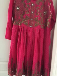 Brand New Pakistani clothes available