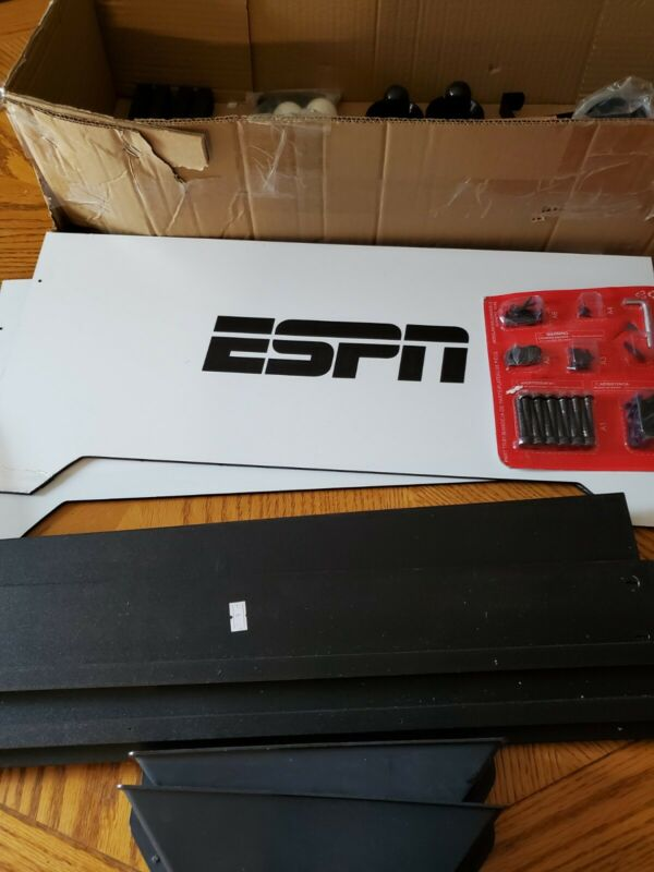 """ESPN 72"""" Air Hockey / Table Tennis AWH072-018E~( Accessories Box Only )"""