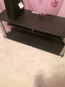 Tv stand no scratches nothing brand new