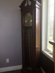 Westchester Grandfather Clock