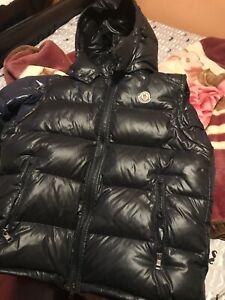 Men's moncler vest