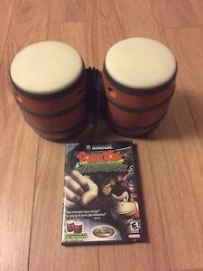 Dk jungle beats and bongos