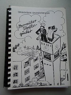 Oberreuter Töpflesgucker Ökumenische Gaumenfreuden 1996