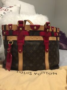 AUTHENTIC LOUIS VUITTON LIMITED EDITION