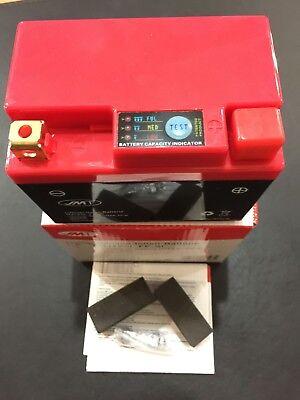 #35 JMT LITHIUM IONEN AKKU HJTX5L-FP SI 4L-BS 5L-BS 19Wh 12V Batterie Preis-Tipp