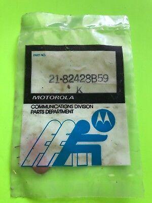 Motorola 21-82428b59 Electronic Part 2 Pack Nos -free Shipping-