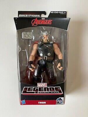 Marvel Legends Hasbro Allfather Odin BAF Series Thor SEALED Figure (E)