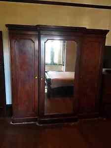 Antique wardrobe - Urgent sale! Claremont Nedlands Area Preview