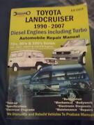 Landcruiser workshop manual Wyoming Gosford Area Preview