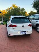 2014 Volkswagen Golf GTI (Manual) South Fremantle Fremantle Area Preview
