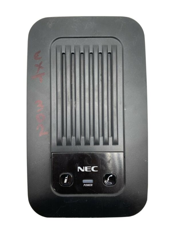 NEC Office Telephone Answering System
