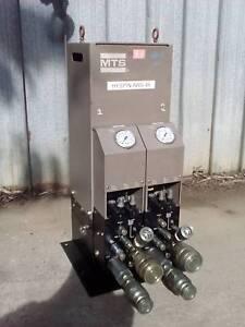 Hydraulic Manifold MTS Meeniyan South Gippsland Preview