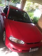Lancer coupe ce 2000 2dr Albany Albany Area Preview