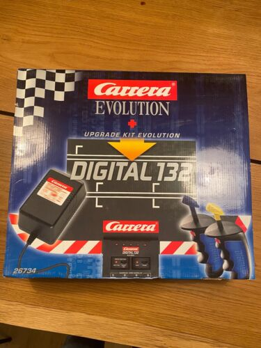 Carrera Evolution Digital Upgrade kit - 26734