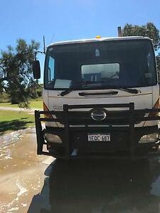 6 Wheeler Hino Tipper Carabooda Wanneroo Area Preview