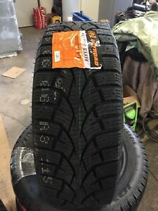 205/55/16 winter tires. New