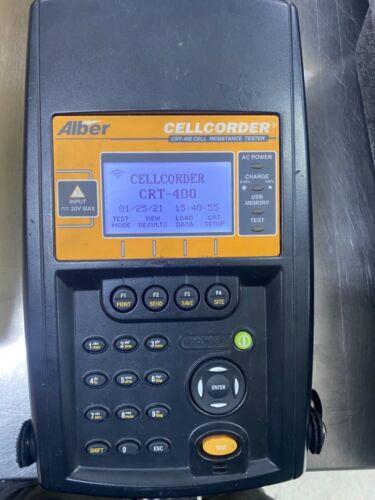 Alber Cellcorder CRT- 400