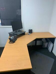 Office Desk- Large Smithfield Cairns City Preview