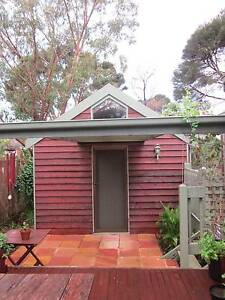 Tiny House/ Self Contained Bunglaow Cowes Bass Coast Preview