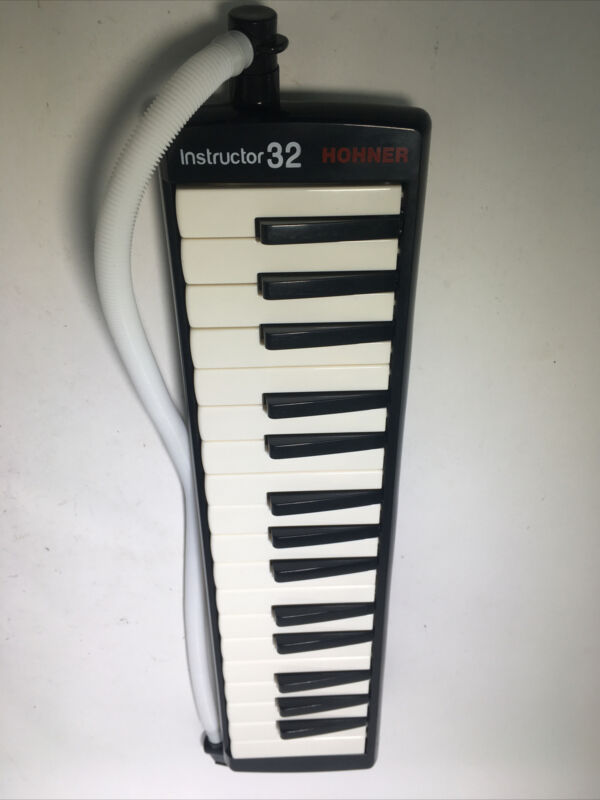 Hohner Instructor 32 Melodica