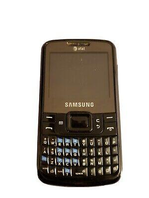 Samsung Phone Model NO SGH-A177 ATT Go Phone Prepaid
