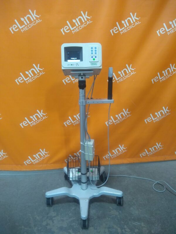 Bard Medical Site Rite IV Portable Ultrasound