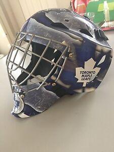 Toronto Maple Leaf Helmet (Boys)