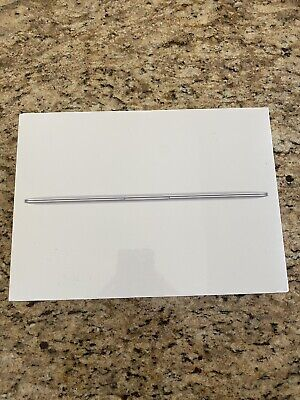 "Apple MacBook 12"" Intel Core m3 8GB 256GB SSD NEW SEALED"