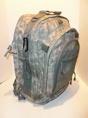 Bug Out Gear Acu Digital Tactical Survival Bob Sporttasche Rucksack