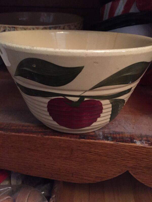 Antique Watt bowl