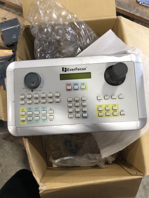 EverFocus EKB500 Multi-Function Ptz Keyboard Controller EKB500-0005GR