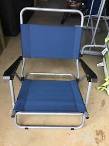 Folding Beach / Camping Chairs