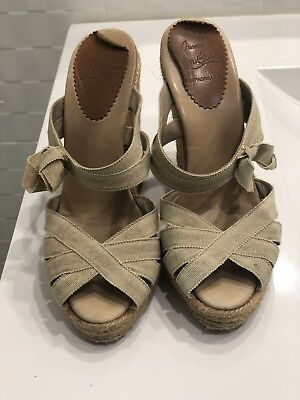 christian louboutin scandals, designer brand, size 38, Great Quality, Pre-Owned.