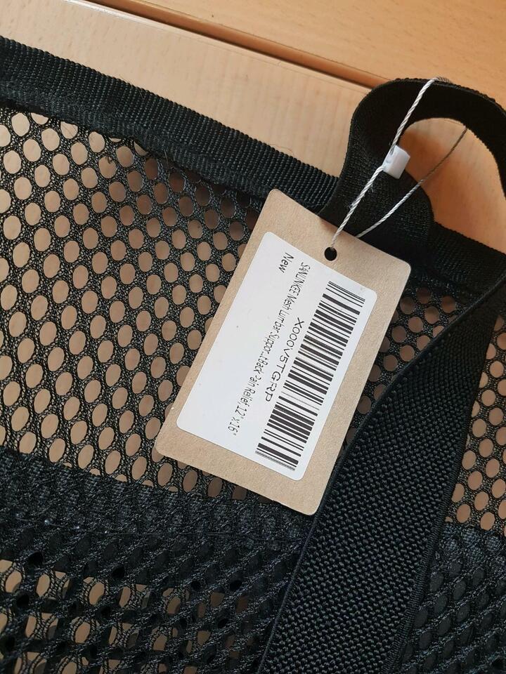 Neu! Lordosenstütze Mesh Rückenstütze Bürostuhl Stuhl Büro etc. in Hannover - Wettbergen