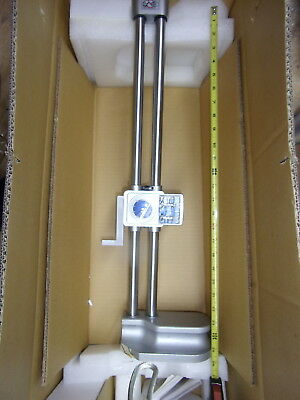 Mitutoyo 192-141 18 Height Gage - New In Box - Made In Japan